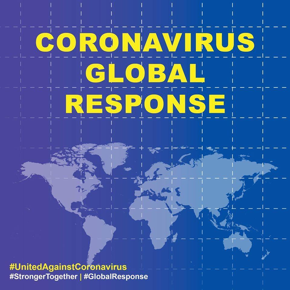Corona Global Response