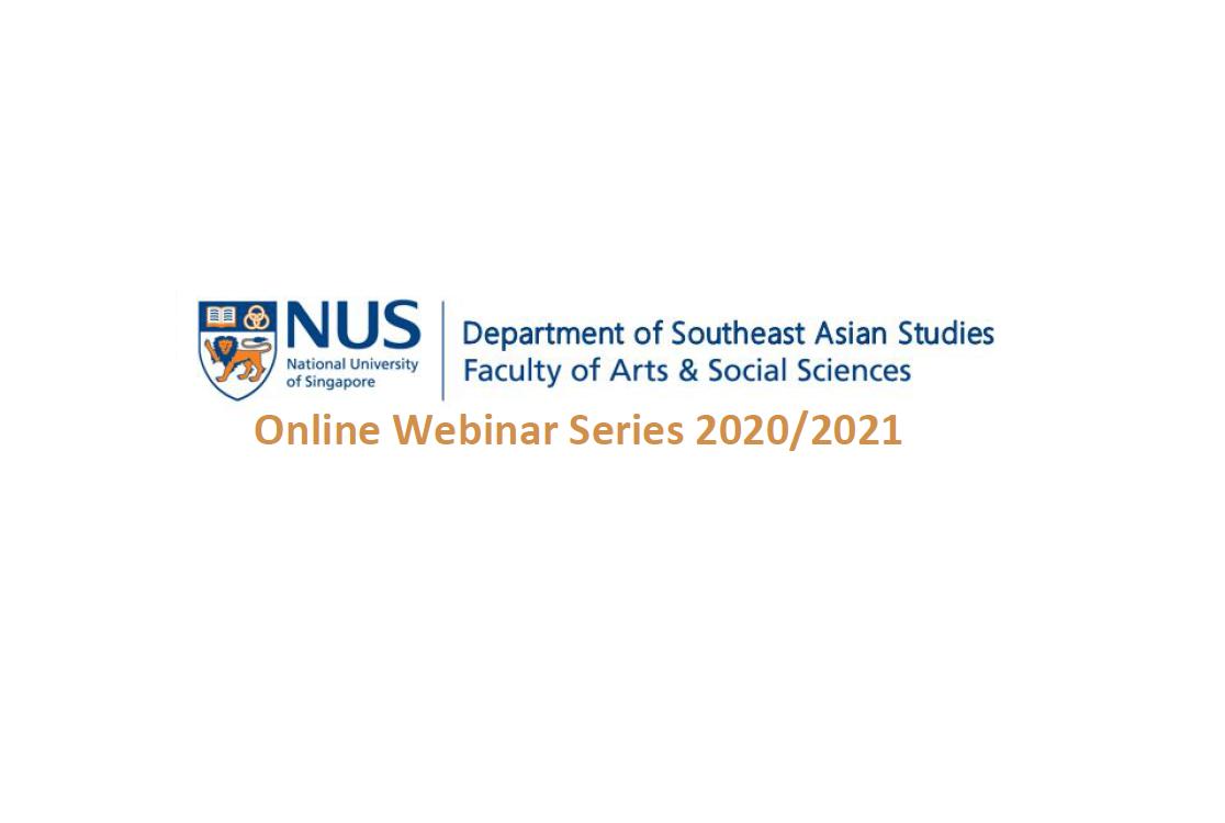 Department Of East Asia Studies