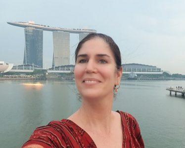 Annu Singapore April 2021